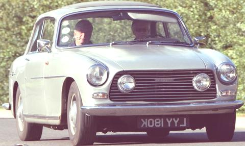 Bristol 411 1976-01