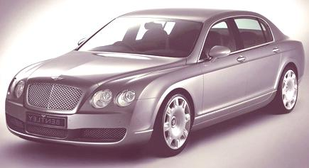 Continental Flying Spur 01