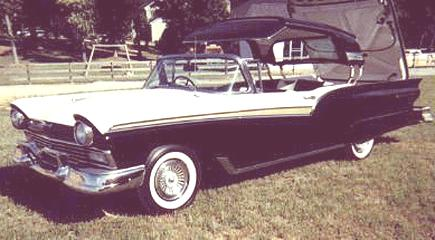 Convertible 1957