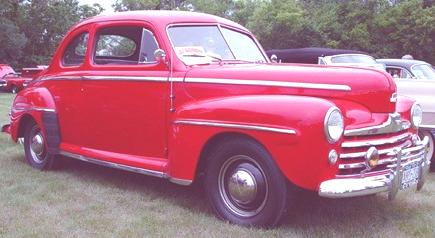 Coupe 1947