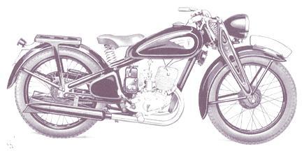 DKW KS200 1939