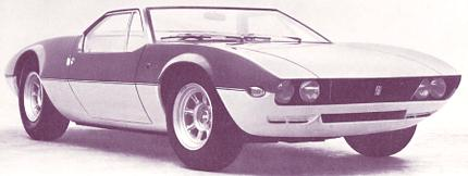 De Tomaso Mangusta Spyder 1966 01