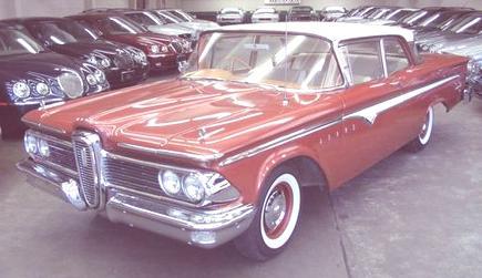 Edsel Ranger 1959-5