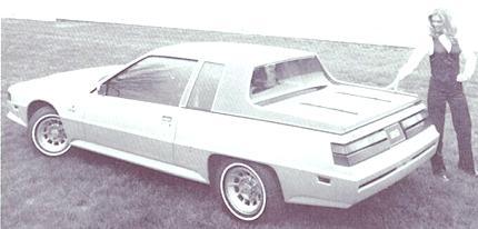Ford Navarre 1978