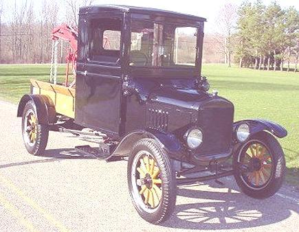 Ford TT 1 Tonelada 1927-03
