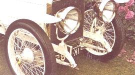 Hispano-Suiza, historia (los Alfonso XIII y su mudanza a París)