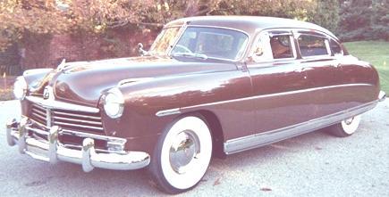 Hudson Commodore 1948-03