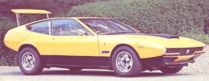 Lancia Fulvia Competizione 1969 02