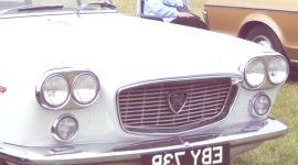 Lancia Flavia 1964, historia