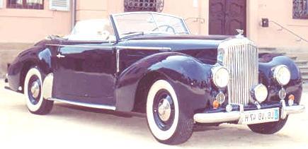Mark VI 1947