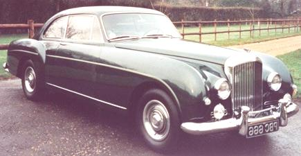 S1 Continental 1956