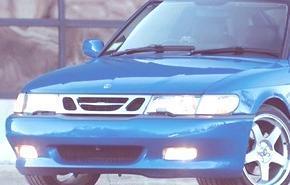 Saab 9-3 Viggen 1999, historia