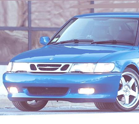 Saab 9-3 Viggen 1999-04