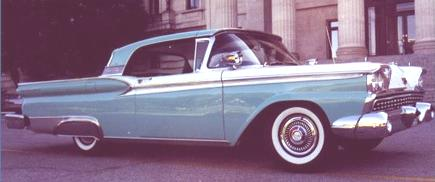 Skyliner 1960