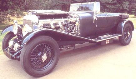 Speed 6 1926