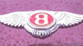 Bentley, historia