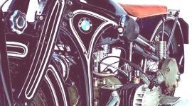 BMW, su origen (1916-1930), después de la Gran Guerra