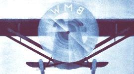 BMW, su origen (1916-1930), el nacimiento
