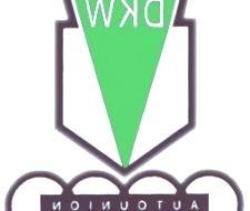DKW, la absorción y desaparición (historia)