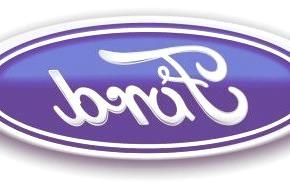 Ford, historia