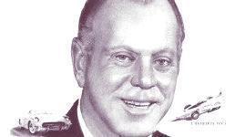 La historia de los primeros prototipos norteamericanos (Harley Earl)
