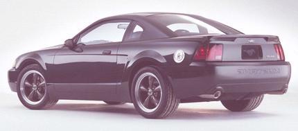2000 Mustang Bullitt GT Concept 02