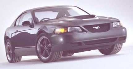 2000 Mustang Bullitt GT Concept 03