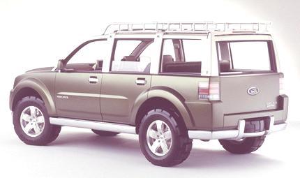 2001 Explorer Sportsman Concept 02