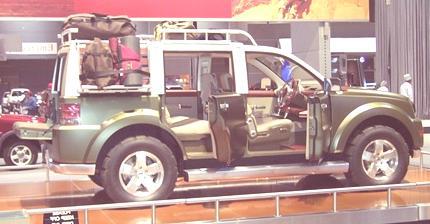 2001 Explorer Sportsman Concept 03