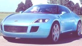 Historia de los Concept Cars, Ford Start y Crown Victoria Interceptor 2002