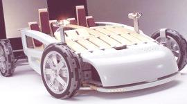 Historia de los Concept Cars, Ford MA 2002 y 427 Concept 2003