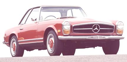 230 SL Roadster 1963 01