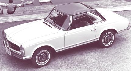 230 SL Roadster 1963 03