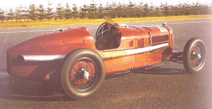Alfa Romeo-P2