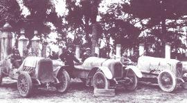Ferrari, historia (antes de ser Ferrari), más detalles de esta apasionante historia