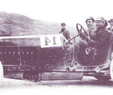 Ferrari, historia (antes de ser Ferrari), otros datos importantes