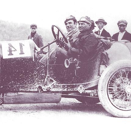 Antonio Ascari Fiat 1919 02