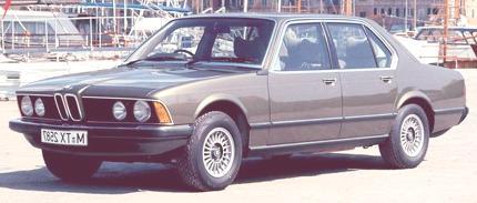 BMW 745i 02