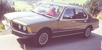 BMW 745i 03