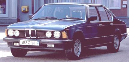 BMW 745i 04