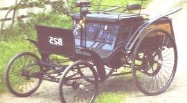 La Gran Historia de Mercedes (1834-1899). Cada detalle de su historia