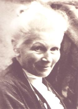 Berta Benz