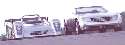 Cadillac Evoq Concept01