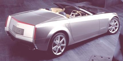 Cadillac Evoq Concept02
