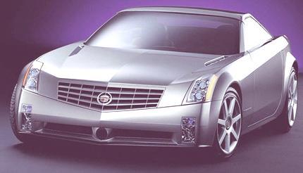 Cadillac Evoq Concept05