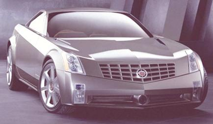 Cadillac Evoq Concept07