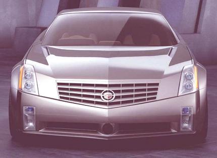 Cadillac Evoq Concept08