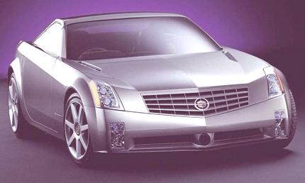 Cadillac Evoq Concept09