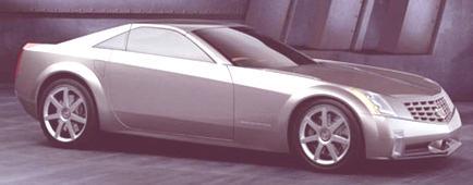 Cadillac Evoq Concept10