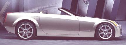 Cadillac Evoq Concept11